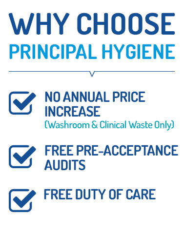 why choose principal hygiene