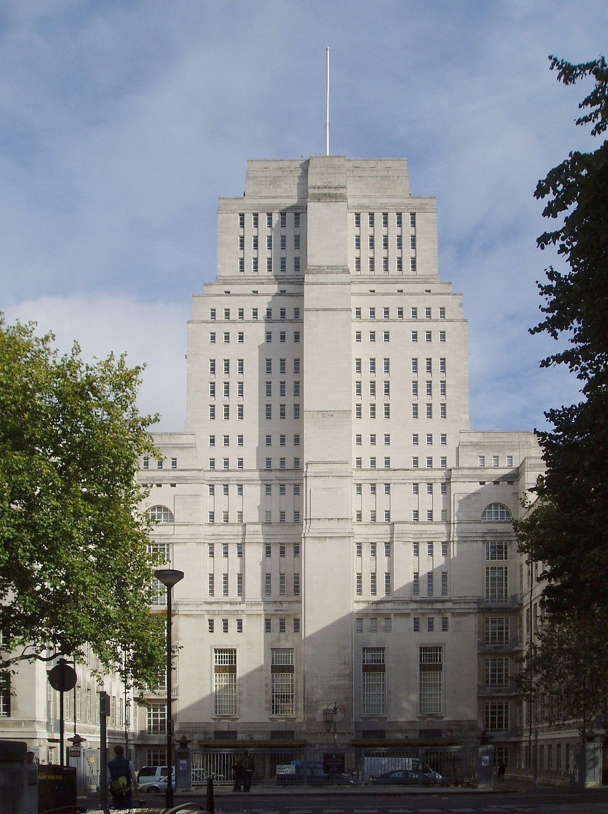 London Senate House
