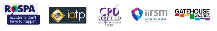 Our accredited training parteners